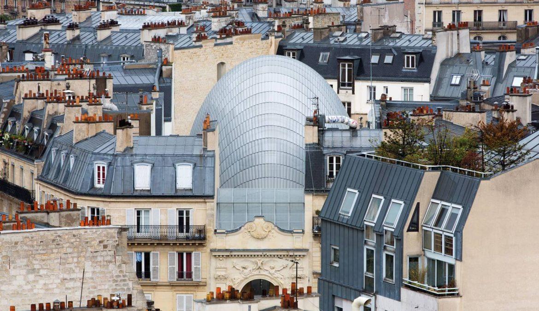 L'architetto fa il mestiere più bello del mondo