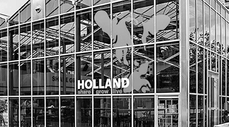 Consulenza energetica per il padiglione Olandese EXPO 2015