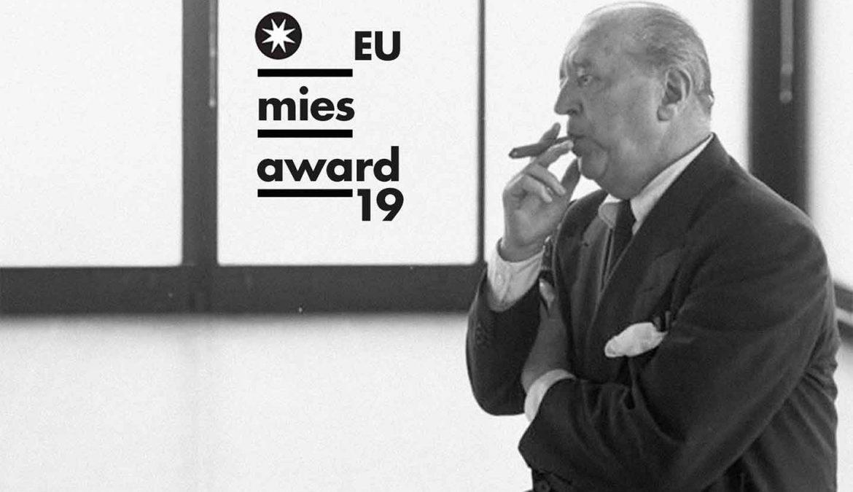 Premio Mies van der Rohe: annunciate le opere finaliste