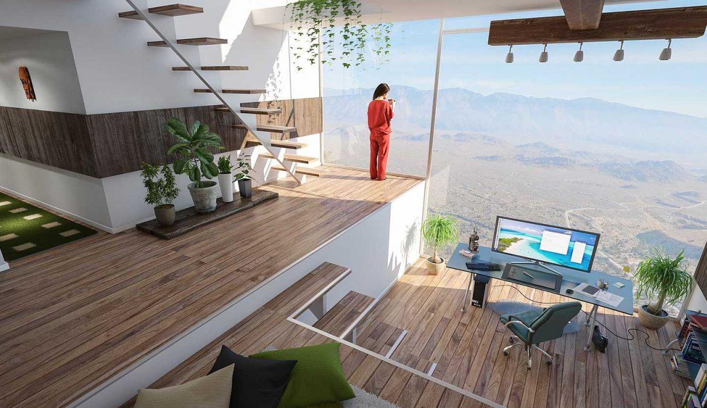 Smart Building ed edilizia 4.0