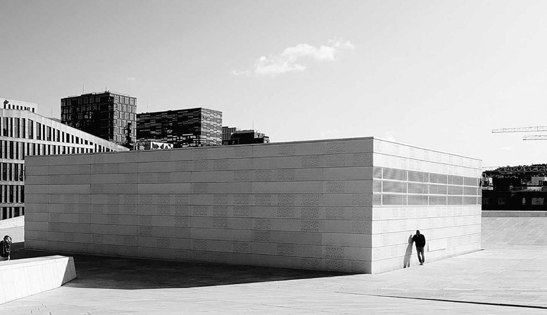 Architettura significa futuro