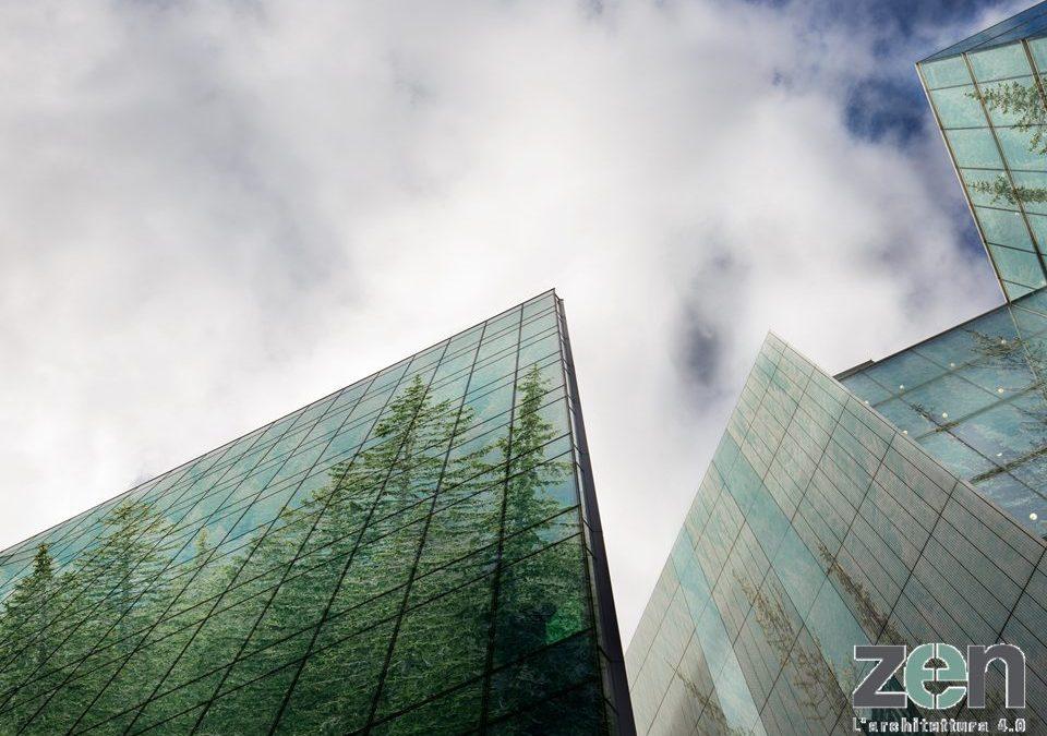 Architettura 4.0 e sostenibilità