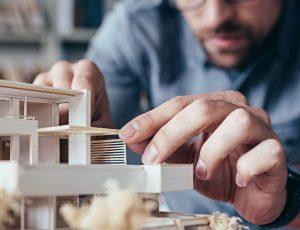 La tecnologia al servizio degli edifici.